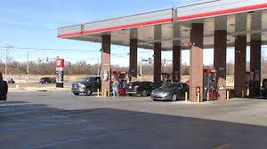 QuikTrip Amongst Places Open On Christmas Day - NewsOn6.com ...