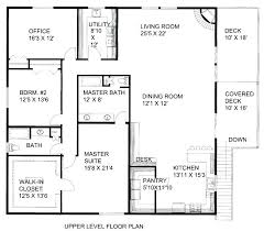 3000 sq ft floor plans shining inspiration 2 story house plans under sq ft images about