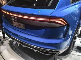 2018 audi hybrid suv.  hybrid detroitautoshowbloombergaudiq805 on 2018 audi hybrid suv