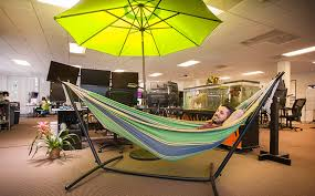 Inside Ezoic's Perk-Filled Office   Hatch