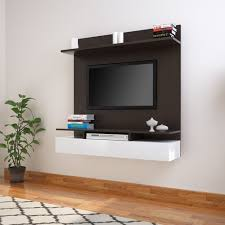 simple led tv wall panel design