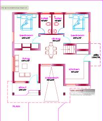 small house plans under 1000 sq ft elegant single floor house plan 1000 sq ft in