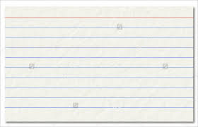 5x7 Index Cards Template Expinmberproco 4x6 Note Card Template 4x6