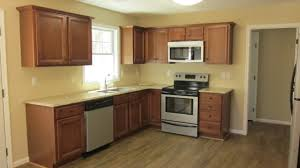 ... Kitchen Cabinets, Brown Rectangle Classic Wooden Kitchen Cabinets From Home  Depot Varnished Design For Home ...