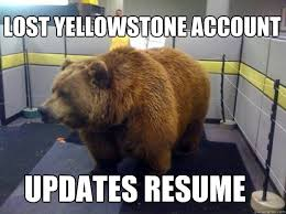 Office Grizzly memes | quickmeme via Relatably.com