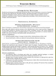 Resume For Managerial Position Resume Samples For Sales Manager Position Resume Resume