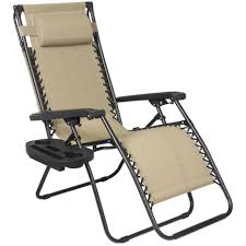 the folding zero gravity recliner lounge chair shade cup lawn lounger holder with trends and styles sxs chaise cushions out sofa outdoor chairs leather
