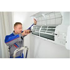 Air Conditioner Maintenance Service, Capacity: 1-2 Ton, | ID: 14742583588