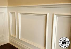 chair rail wainscoting. Chair Rail For Wainscoting Contracting Wainscotting Moulding Trim Height R