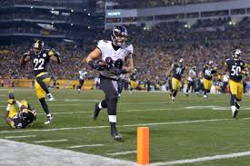 2015 Ravens Depth Chart Tight End Baltimore Beatdown