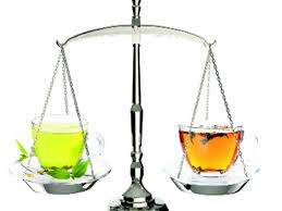 Which Is Better Green Tea Vs Black Tea