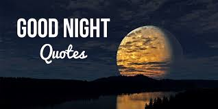 Inspirational Good Night Quotes Gorgeous Inspiring Good Night Quotes Love And Life TOP48 LIST