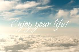 Enjoy Life Quotes Impressive Enjoy Life Quotes