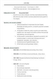 Accounting Assistant Job Description Extraordinary Accounting Job Resume Sample Accounting Job Resume Samples