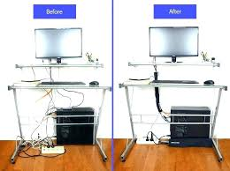desk cord organizer computer desk cord management desk wire organizer computer desk cord management kc cable desk cord organizer