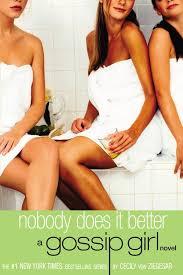 Gossip girl book 7
