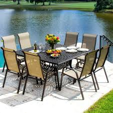 patio dining sets near me