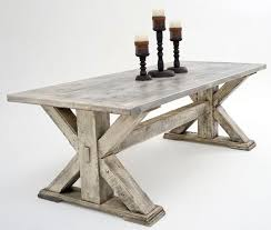 modern rustic wood furniture. Wonderful Best 25 Rustic Wood Tables Ideas On Pinterest Pertaining To Table Modern Furniture