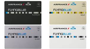 How To Earn Flying Blue Status From 1 April 2018