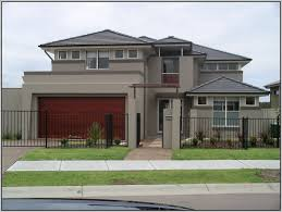 Outside Paint Colors For Houses  Also How To The Exterior Of - Best paint for home exterior