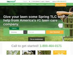 trugreen lawn care us pay per call affiliate programs offers