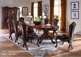 indian carved dining table. c6618 wooden traditional indian dining table , room furniture carved brown antique n