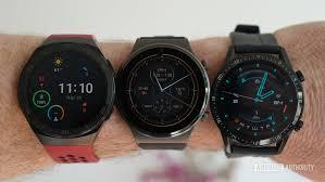 Huawei Watch 3 launch tipped for May ...