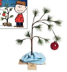 Charlie Brown Christmas Quotes Stunning Charlie Brown Christmas Tree