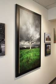 Photo Mounting and Frameless Art Framing The Gallery Collection