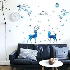 deer wall stickers 5 deer wall stickers deer wall stickers