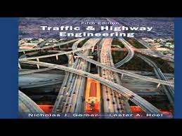 Traffic and Highway Engineering - YouTube