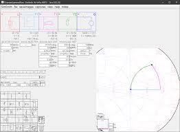 Smith Chart Java Designing A Gamma Match Confirmation Of As Built Antennas