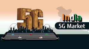 Telecom Industries in India  gear up to track of  5G network