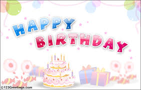 E Birthday Card Free Electronic Greeting Cards Birthday Free E Greetings Birthday