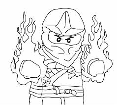 Small Picture 14 best Lego colouring images on Pinterest Lego ninjago