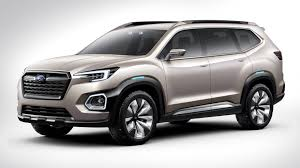 2018 subaru ascent suv. beautiful subaru 2018 subaru ascent 7 seat suv hd wallpapers for desktop on subaru ascent suv o