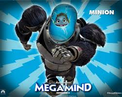 minion from megamind wallpaper picture for high resolution hd wallpaper