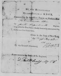 blog rethinking the age of revolution rights representation fortune man s discharge 1783