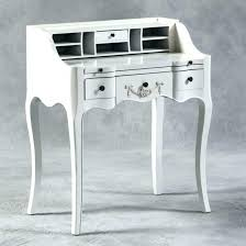 white writing desk small wooden writing desk vintage white wooden writing desks for small spaces with white writing desk 2 drawer