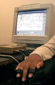 Polygraph Chart Definition How Does A Lie Detector Polygraph Work Howstuffworks