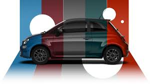 Fiat 500 Colour Chart What Are The Colour Options For The Fiat 500 Swansway Group