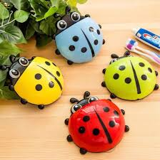 Ladybug Bathroom Accessories Online Buy Wholesale Ladybug Bathroom Decor From China Ladybug