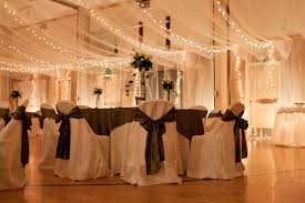 diy wedding reception lighting. Church Gym Reception Ceiling Again Diy Wedding Lighting N