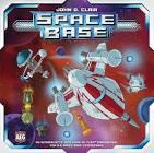 John D Clair Space Base