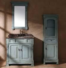 Beautiful Rustic White Bathroom Vanities Bosco 36 Inch Vanity On Inspiration Decorating