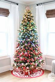 Inspiring marquee signs ideas christmas decoration Lights 34 Unique Christmas Tree Decorations 2018 Ideas For Decorating Your Christmas Tree Good Housekeeping 34 Unique Christmas Tree Decorations 2018 Ideas For Decorating