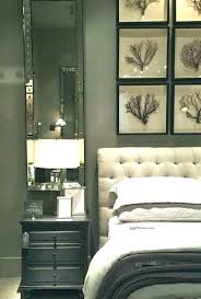 pendant light height above bedside table chandelier night stand lamp nightstand how tall should a be