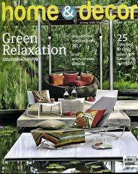 Small Picture Thai Company Deesawat is featured in Home Decor Magazine