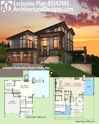 small contemporary house plans 7 modern house plans samples modern home long narrow contemporary house plans small contemporary house plans