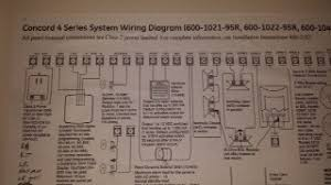 adt security system wiring diagram wiring diagram and schematic system sensor alarm wiring honeywell wireless siren for adt lynx vista or safewatch pro